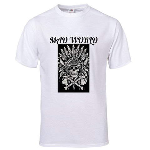 MAD WORLD SHIRT