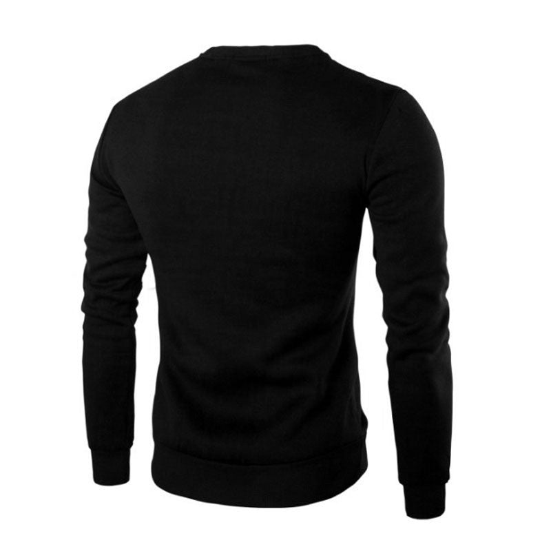 Leather Patchwork Black Hoodies Men Zipper Male Pullover Moletom Man Sweatshirt Sweat Pull Homme Plus Size 5XL Sueter Masculino