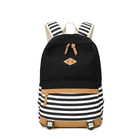 Quality Canvas Back Pack