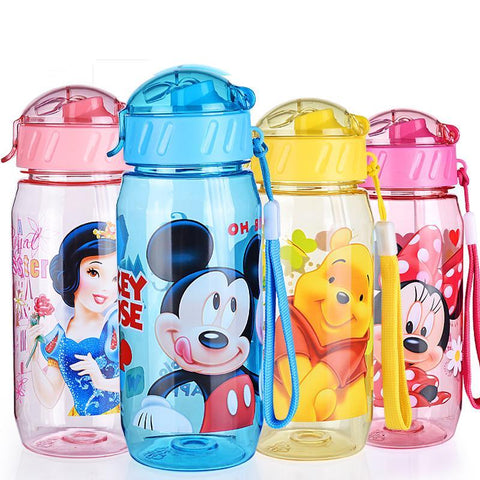 Children Eco-friendly Water bottle