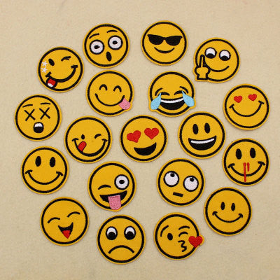 Emoji Patch