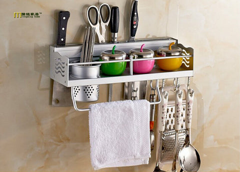 1PC Kitchen Shelf
