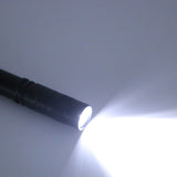 Pen Flashlight