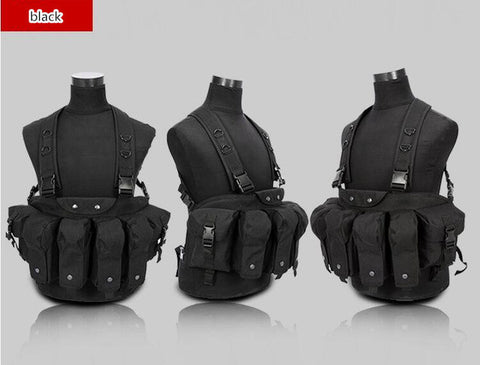 vests  military tactical vests CS