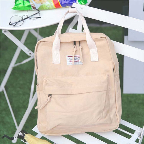 Quality Women Backpack
