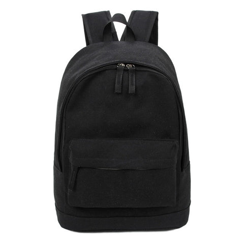 Soft Back Pack