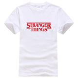 Stranger Things T Shirts Men