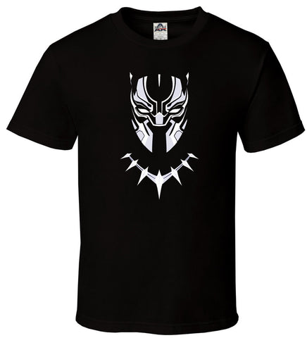 Black Panther - T-Shirt