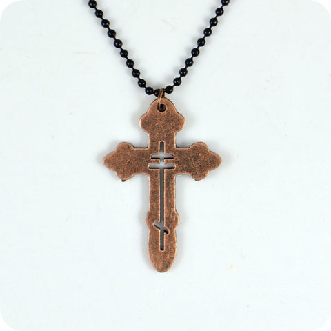 Cross and Chain