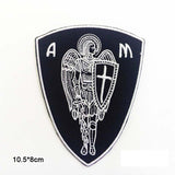 ARCHANGEL ST.MICHAEL PATCH