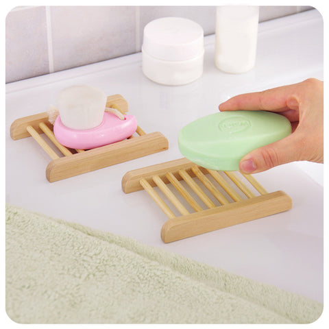Bath Soap Storage