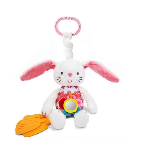 0+ Baby Toy Soft Rabbit