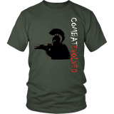 COMBAT EVOLVED SHIRT-