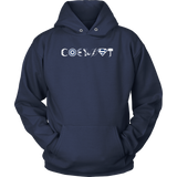 CO3EXIST T shirt And hoodie.