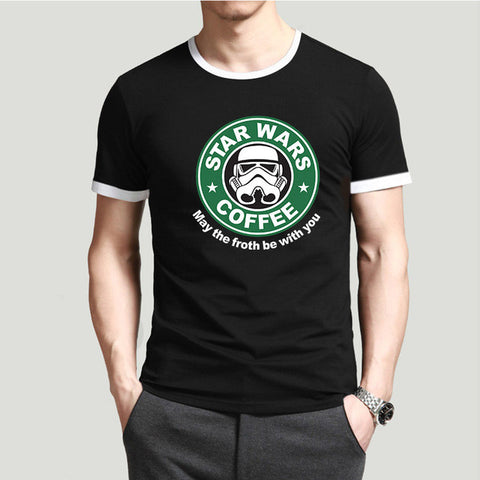 Unique Star Wars T Shirt New Arrival
