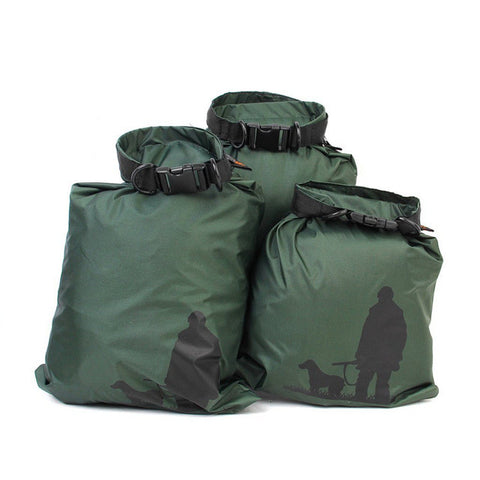 3Pcs Waterproof Bag Storage