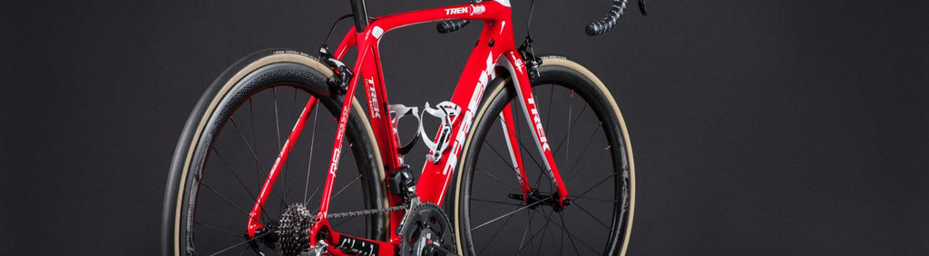 Absolution of the Boring Race Bike: Riding the Trek Domane