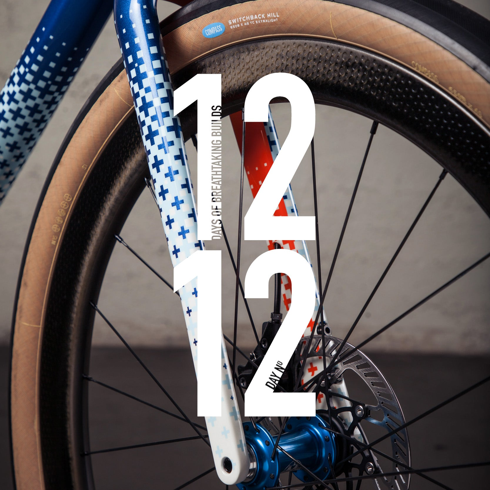 12 days day 12 swiss open velocolour