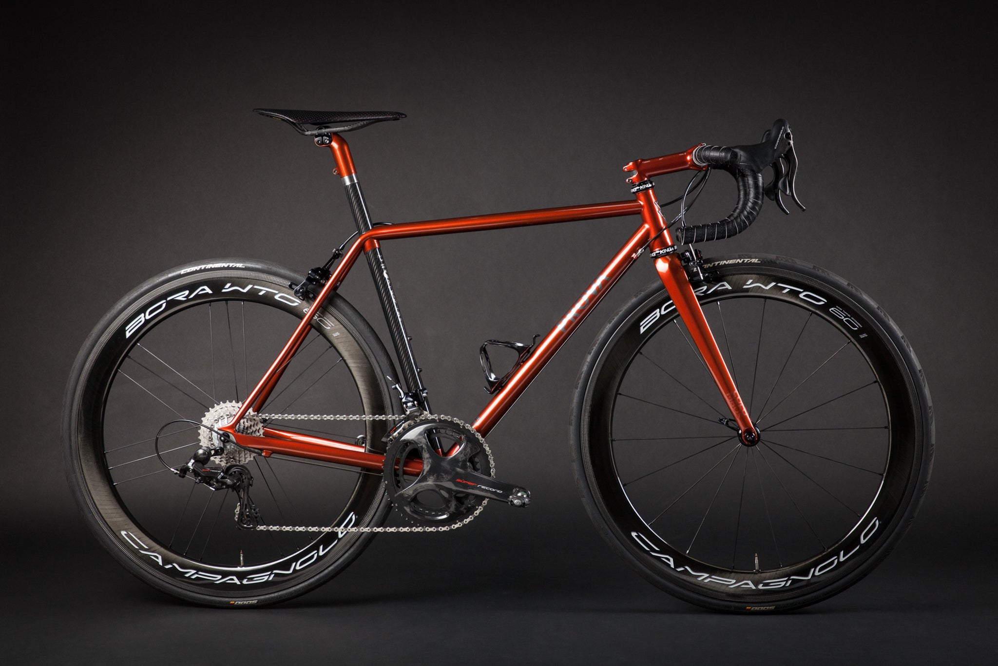 chad's prova speciale bike profile