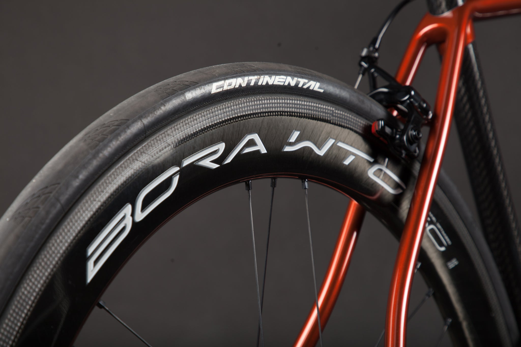 chad's prova speciale rear wheel