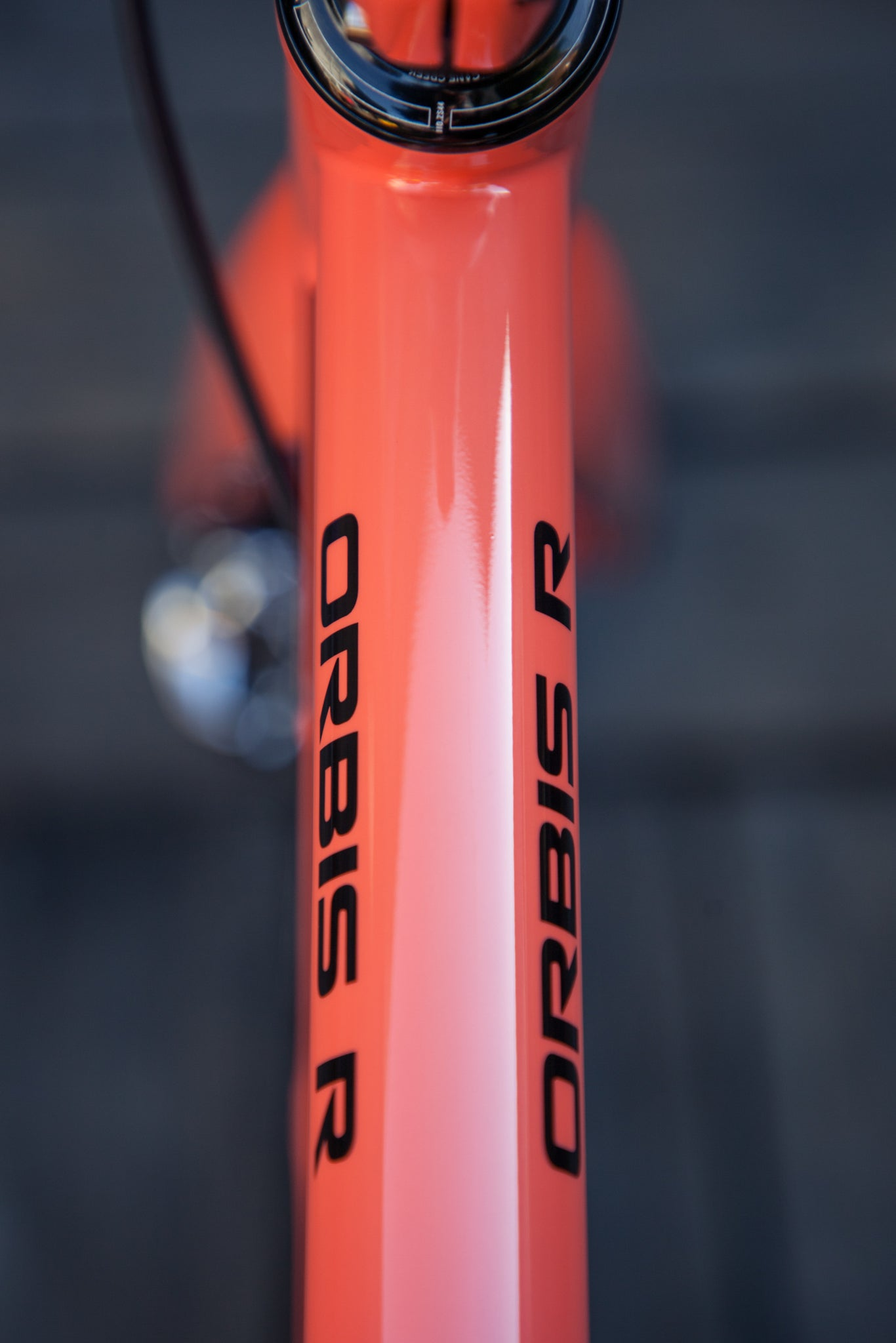 baum orbis strawberry rum punch top tube