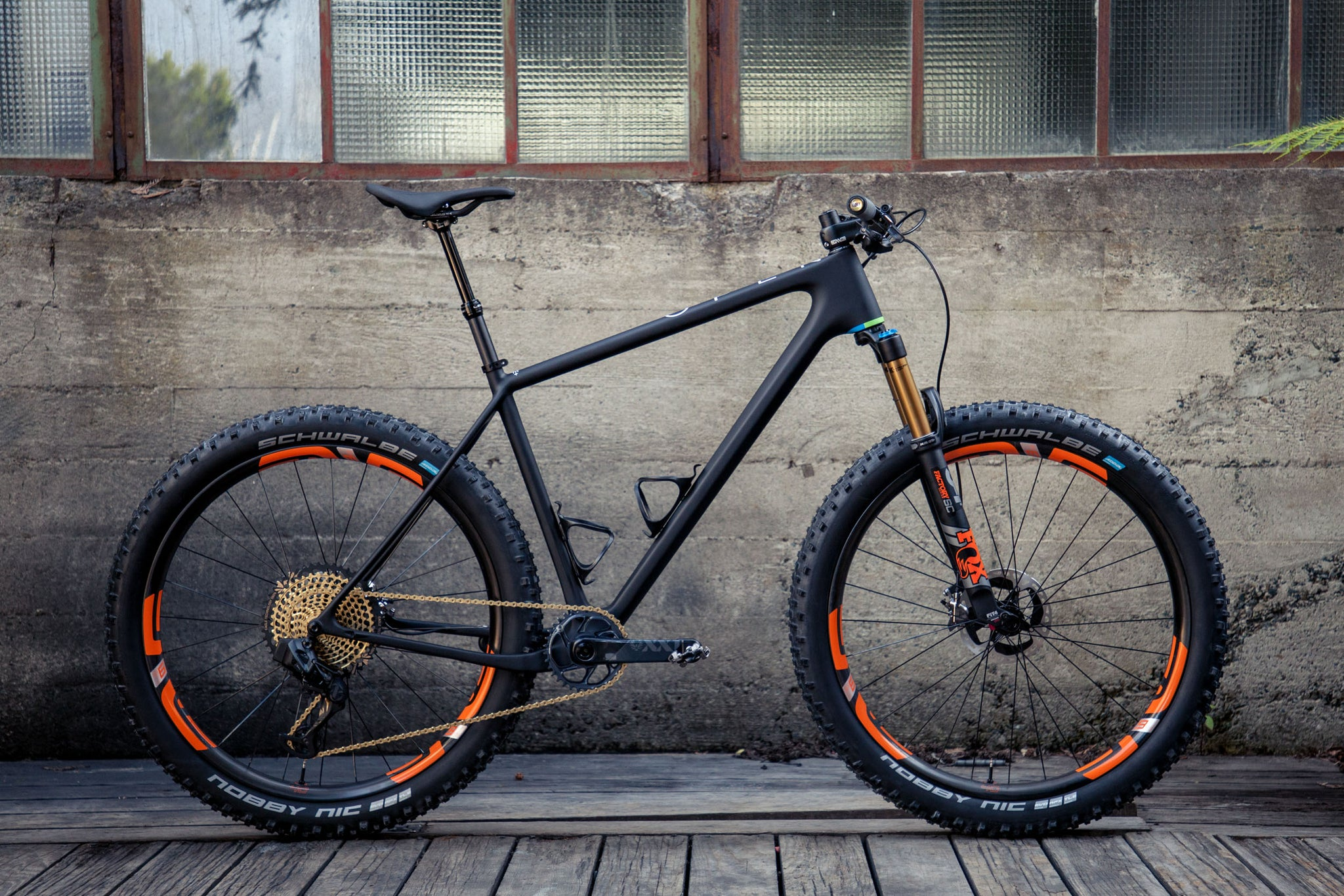open cycles one plus mtb profile