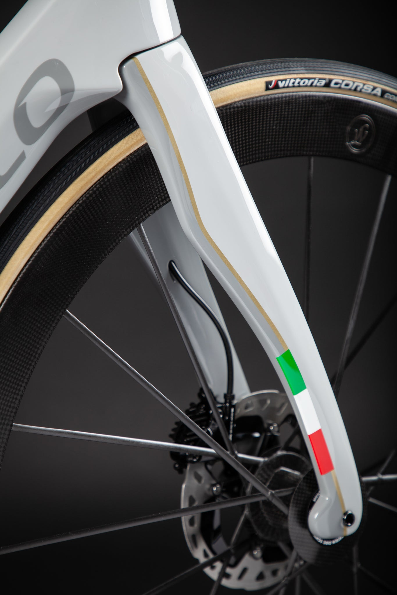 pinarello dogma f12 custom paint velocolour studio fork 2