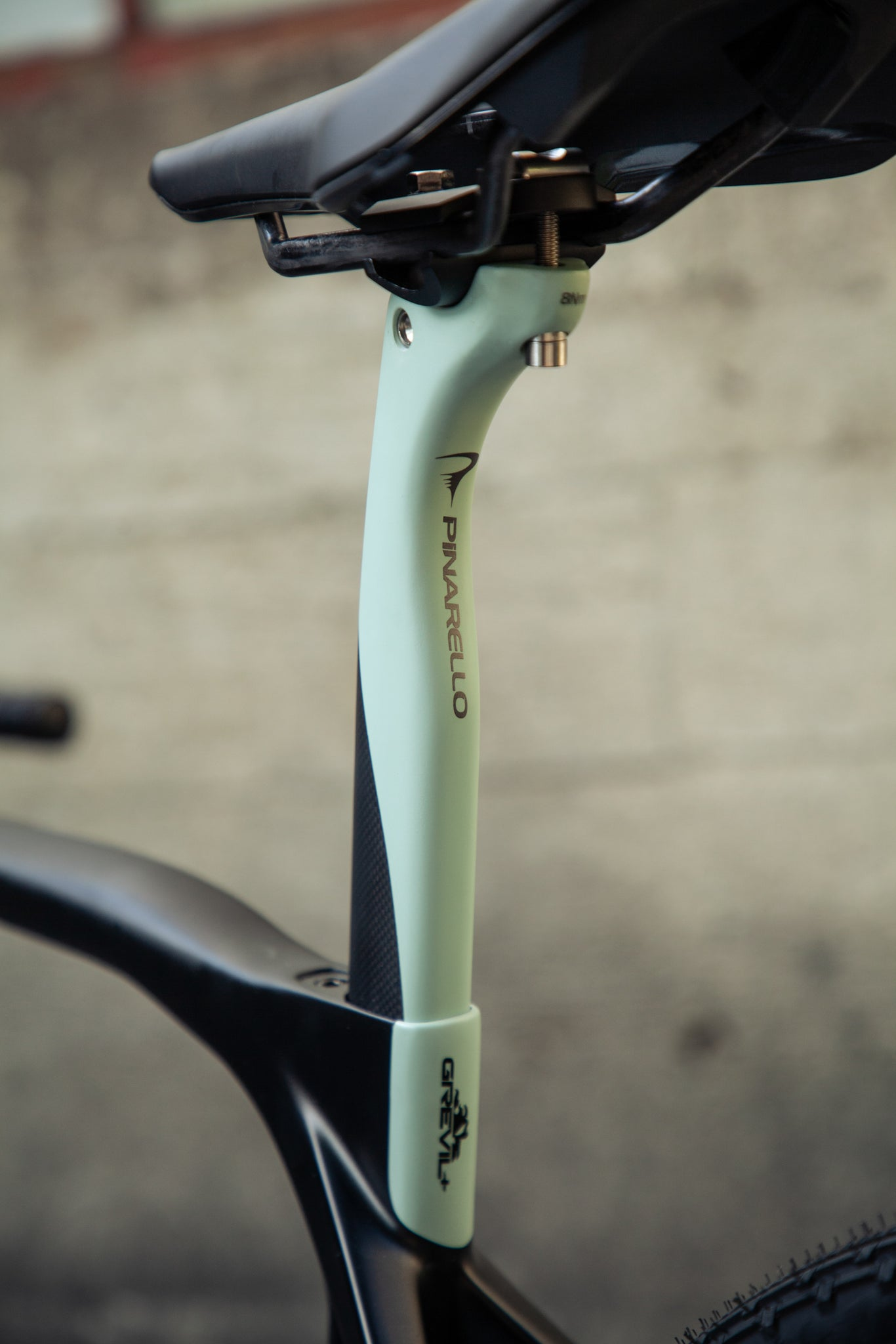 grevil plus grx enve seatpost