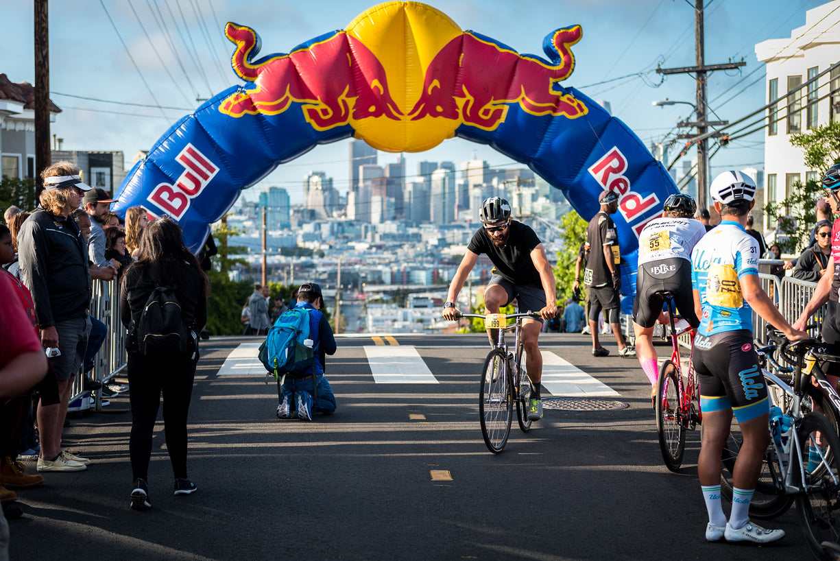red bull bay climb finals finish