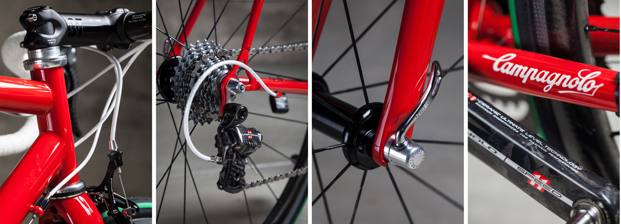 mosaic rs1 campagnolo