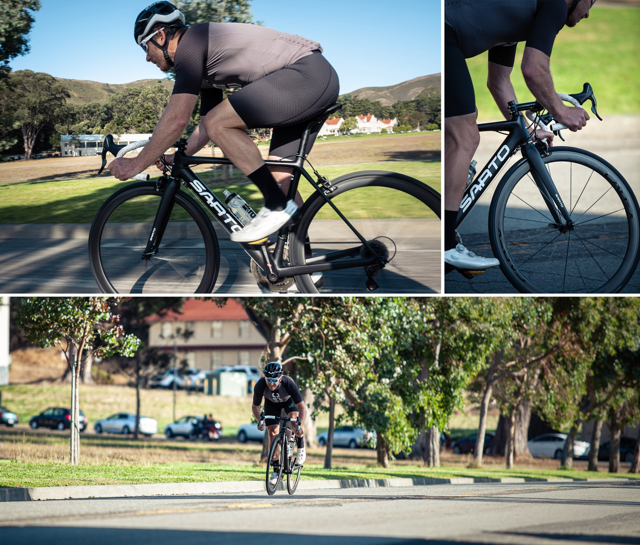 cadex 42 tubeless wheels sprinting review