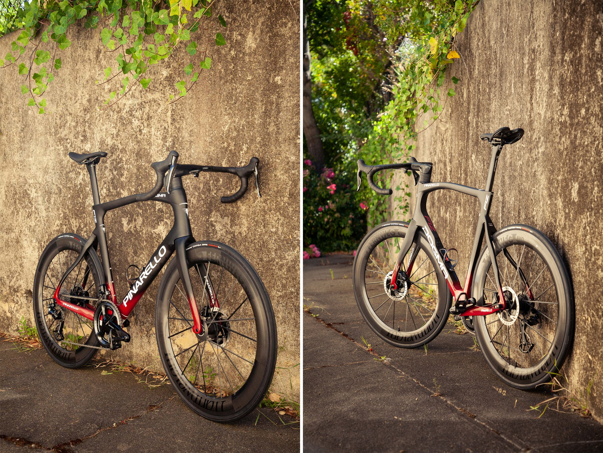 pinarello dogma f12 two up
