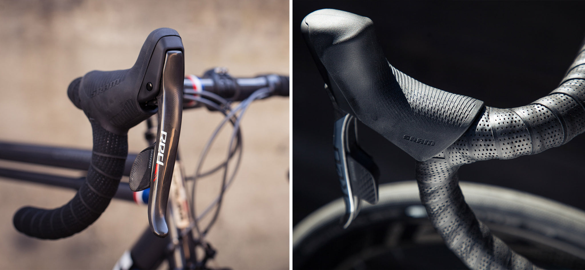 mechanical vs electronic sram levers
