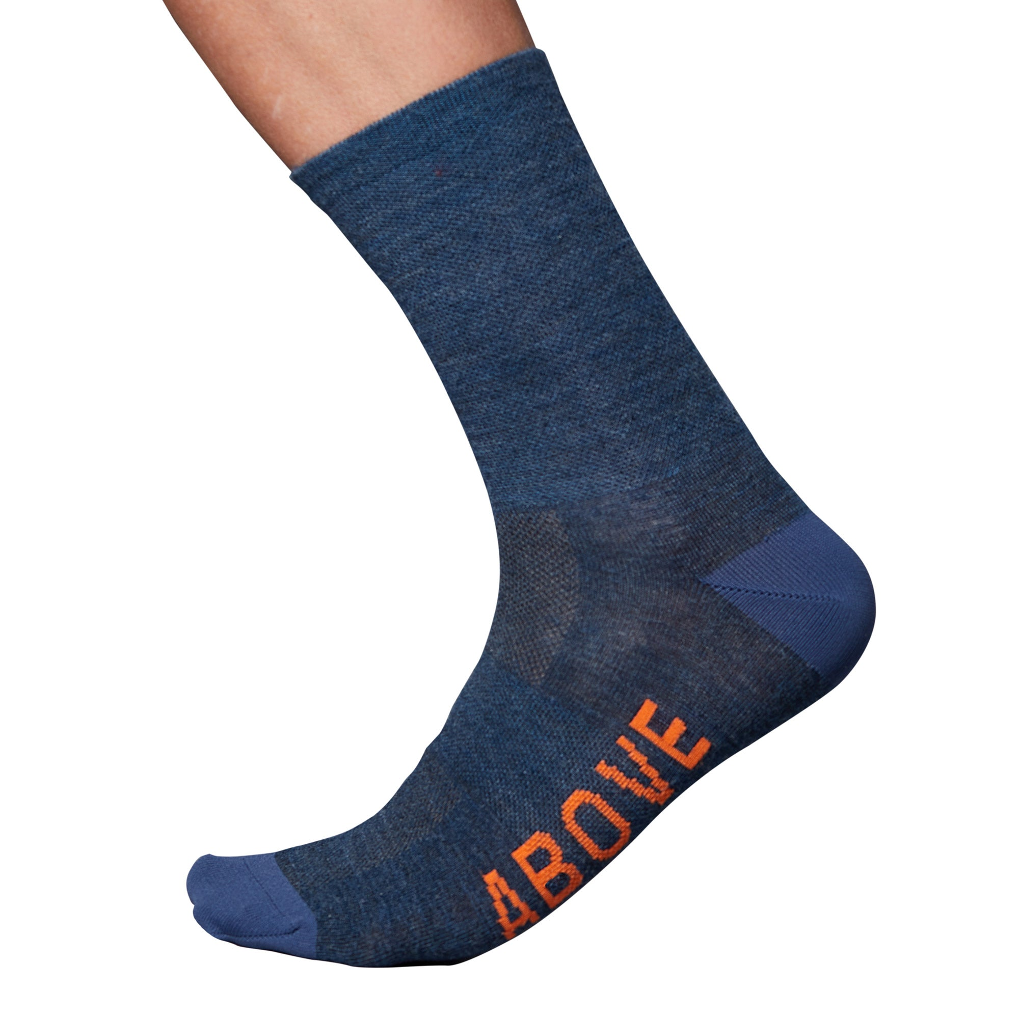 AC Sterrato Wool Sock