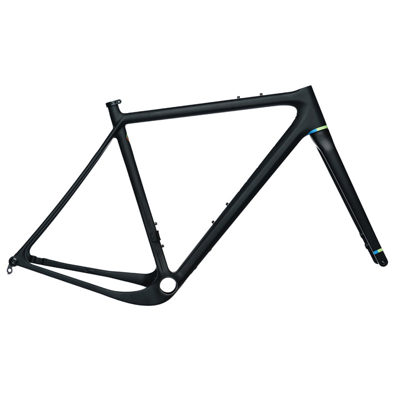 OPEN UPPER Frameset