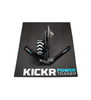 Wahoo KICKR Trainer Floor Mat 1