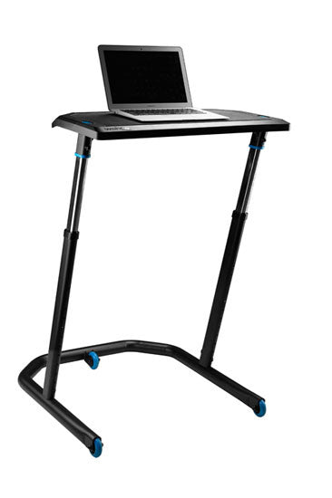Wahoo Fitness Bike Desk 1