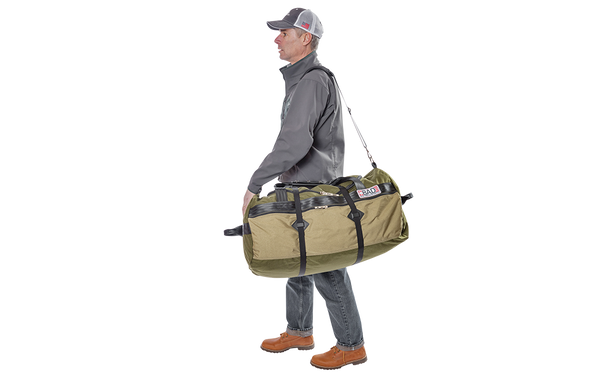 Number 5 Standard Duffel Bag