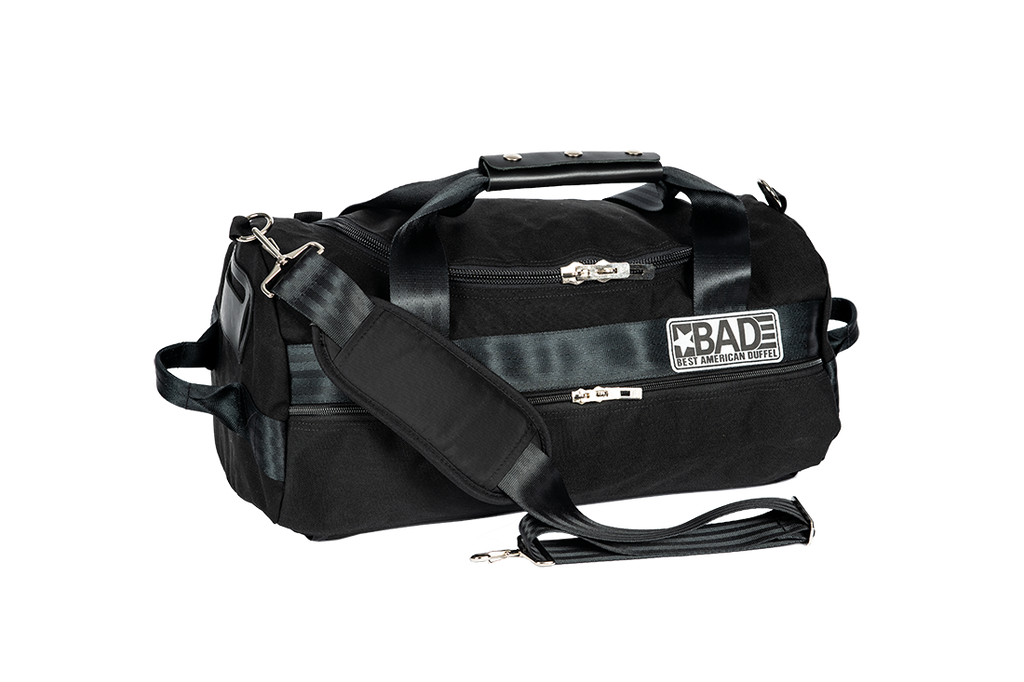 DUFFEL BAG Nº 2 BACKPACK