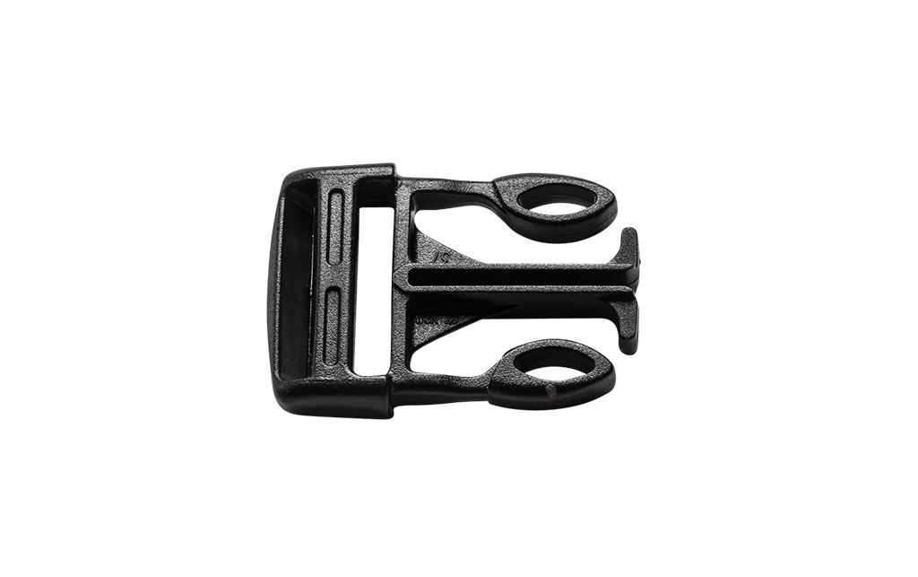 STRAP COMPRESSION STRAP BUCKLE (MALE)