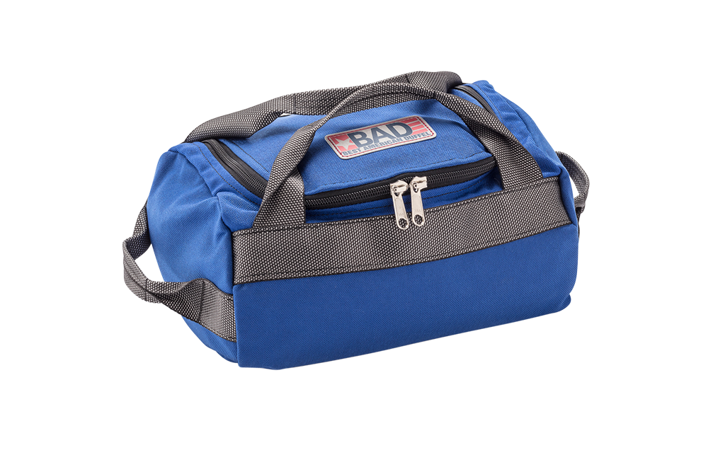Micro Duffel Bag Royal Blue