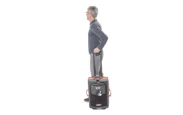 Rollaboard Rolling Duffel Luggage