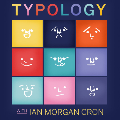 Typology Podcast with Ian Cron