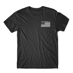 """Built for The Brave"" Tee"