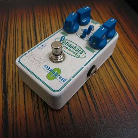 Used Catalinbread Semaphore Tremolo