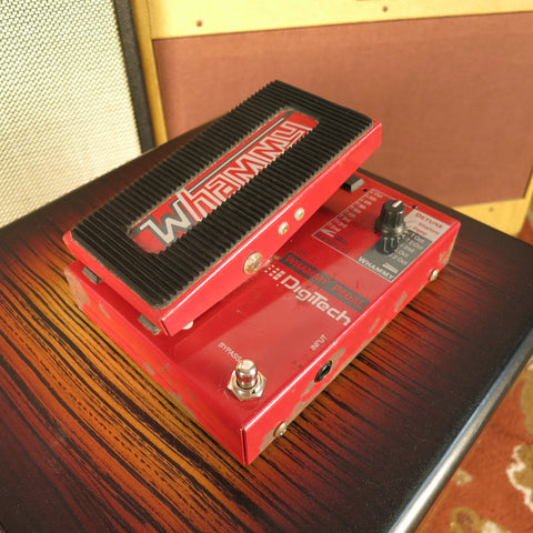 Used Digitech WH-1 Whammy Gen 1