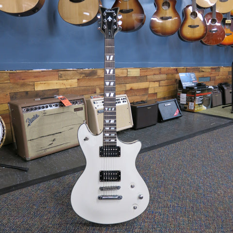 Used Schecter Tempest Custom