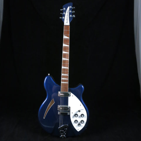 Used Rickenbacker 360 Electric Guitar w/OHSC