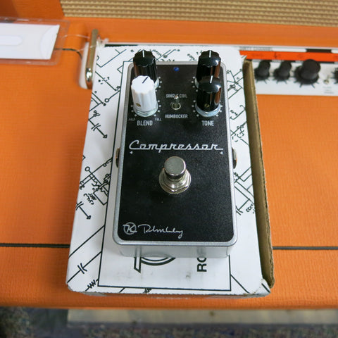 Used Keeley Compressor Plus
