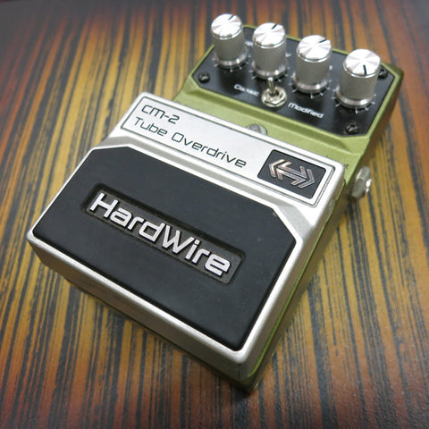 Used Hardwire CM-2 Overdrive